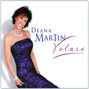 Deana martin interview entertainer reminisces about her famous deana martin volare thecheapjerseys Images