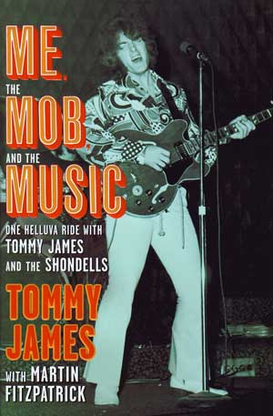 Tommy James Me Mob Music