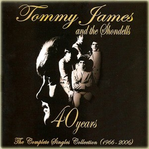 Tommy James Shondells 40 Years