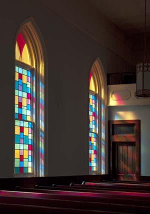 Dexter Avenue King Memorial Baptist Church Montgomery