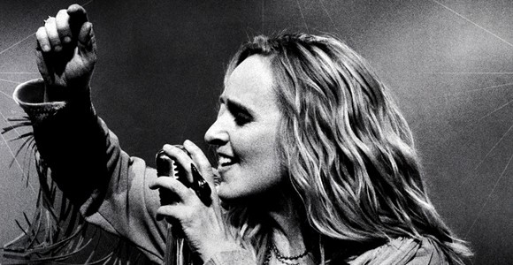 Inspiration: Melissa Etheridge