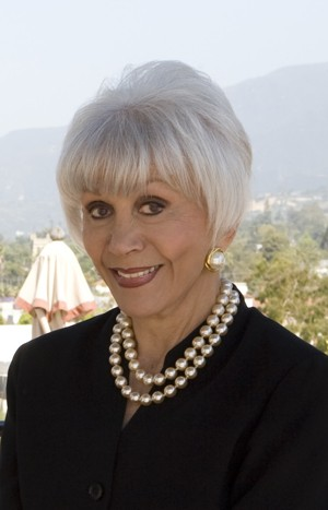 Rona Barrett Net Worth