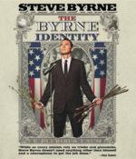Steve Byrne Identity