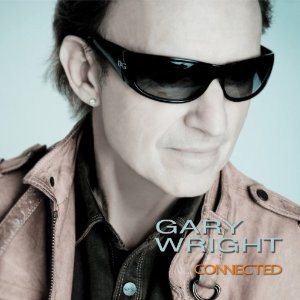 Gary Wright Connected