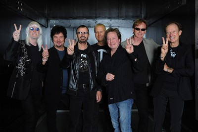 Ringo Starr & His All-Starr Band 2010