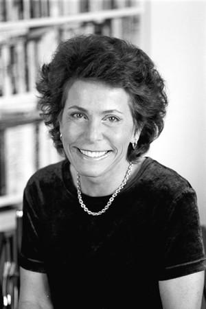 Dr. Rachel Ehrenfeld
