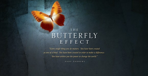 Andy Andrews - The Butterfly Effect