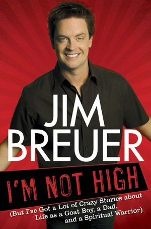 Jim Breuer I'm Not High