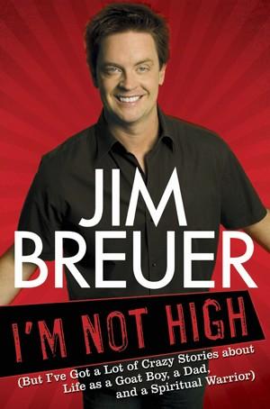 Jim Breuer I'm Not High