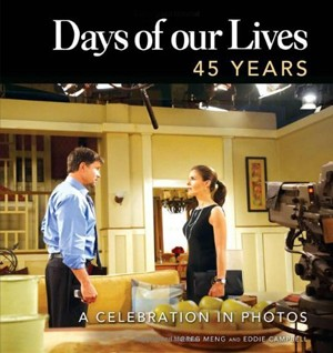 Greg Meng - Days Of Our Lives 45 Years