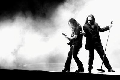 Michael Wilton & Geoff Tate - Queensryche
