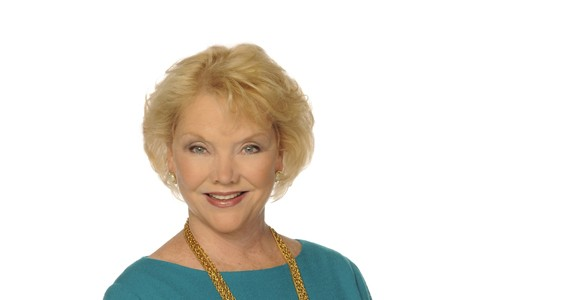 Erika Slezak interview
