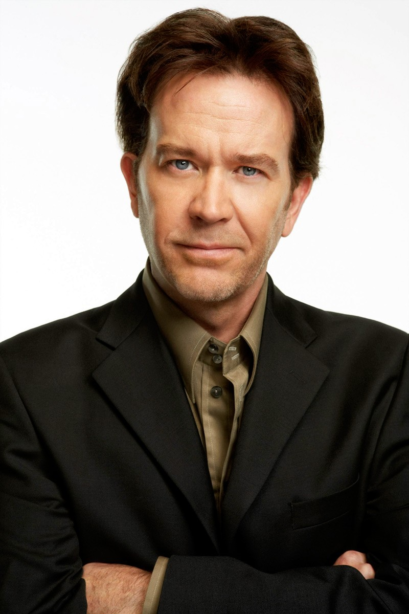 Timothy Hutton Timothy Hutton Interview Actor Discusses His Role on Leverage