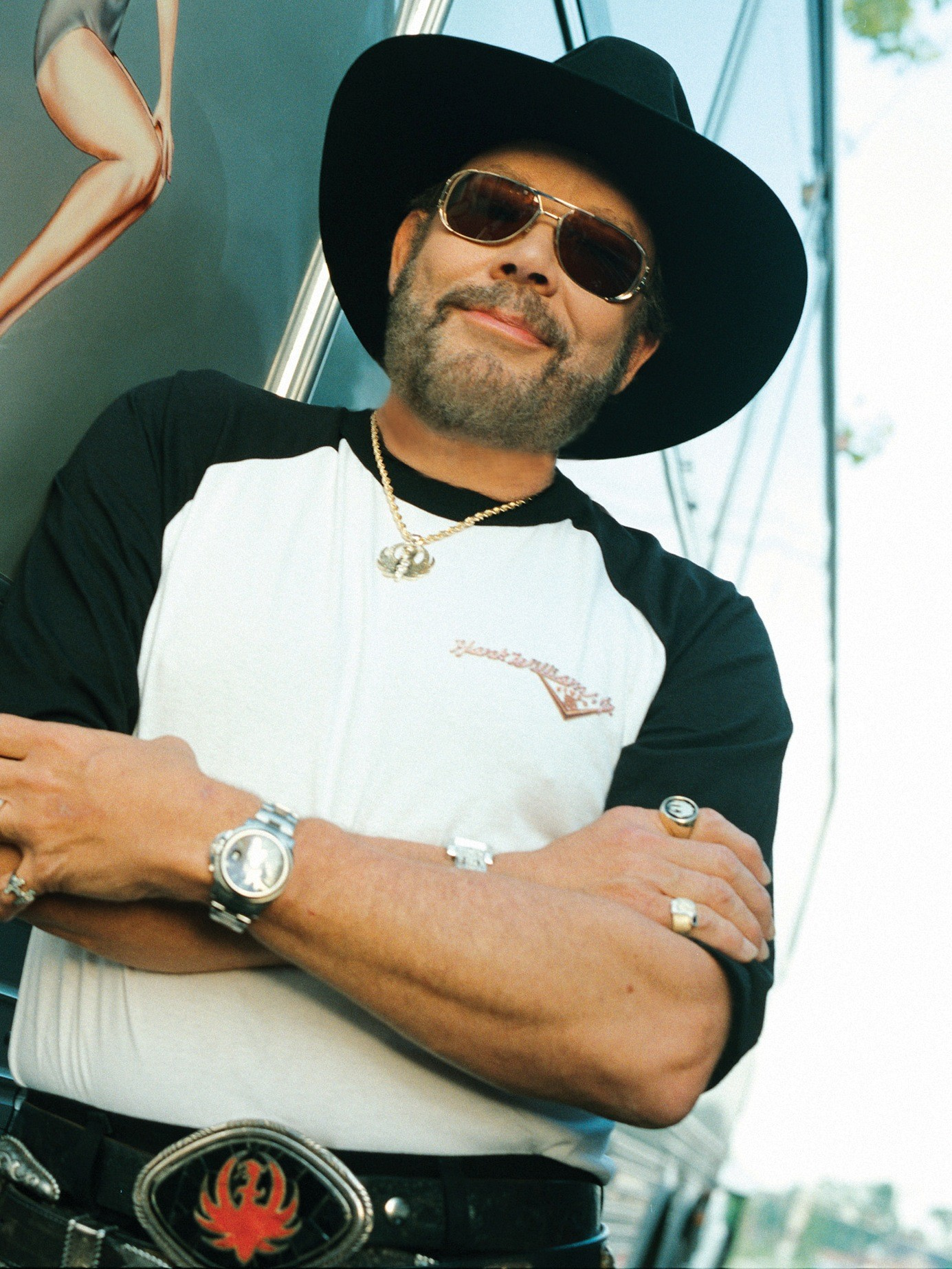 Hank Williams Jr. Hank Williams Jr. Habits Old And New