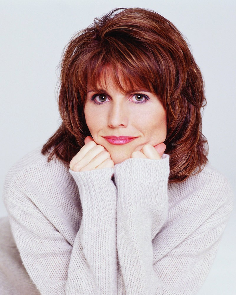 Lucie Arnaz Interview: Recollections Of Christmas With Her