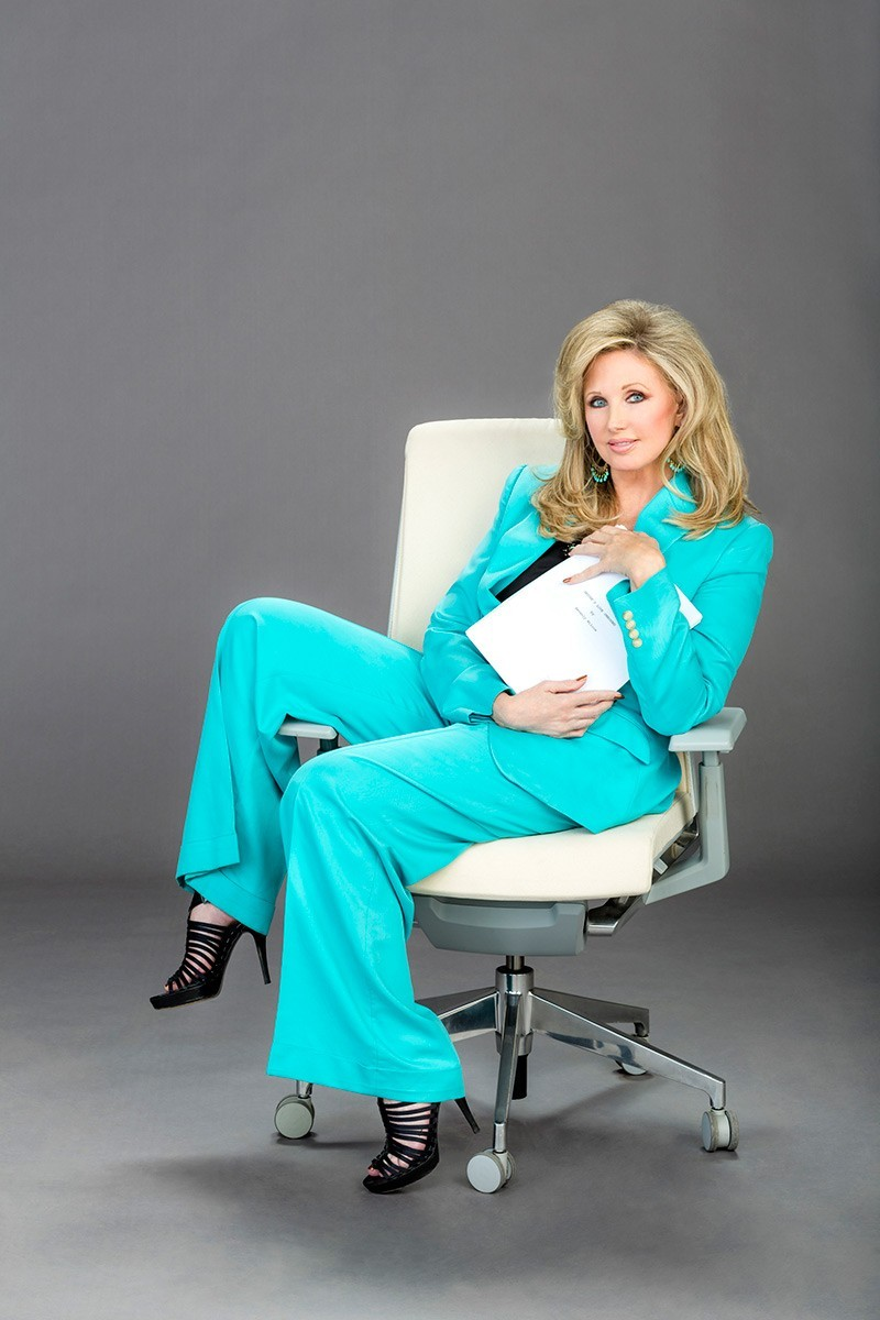 morgan fairchild 2015
