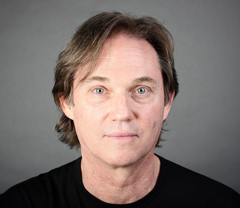 Richard Thomas Interview  Television Icon on His Career and the Long    Richard Thomas Movies