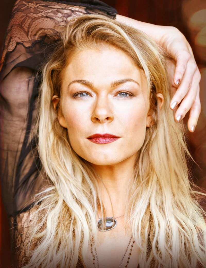 LeAnn Rimes Net Worth