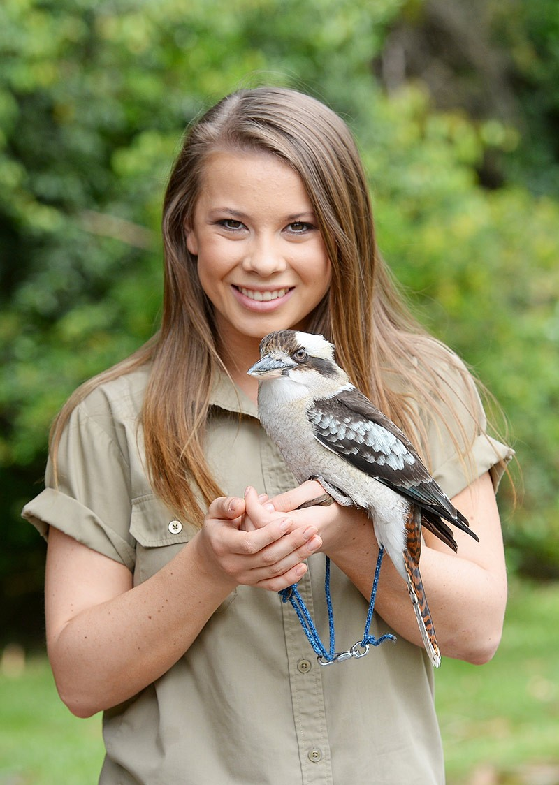 bindi irwin - photo #12