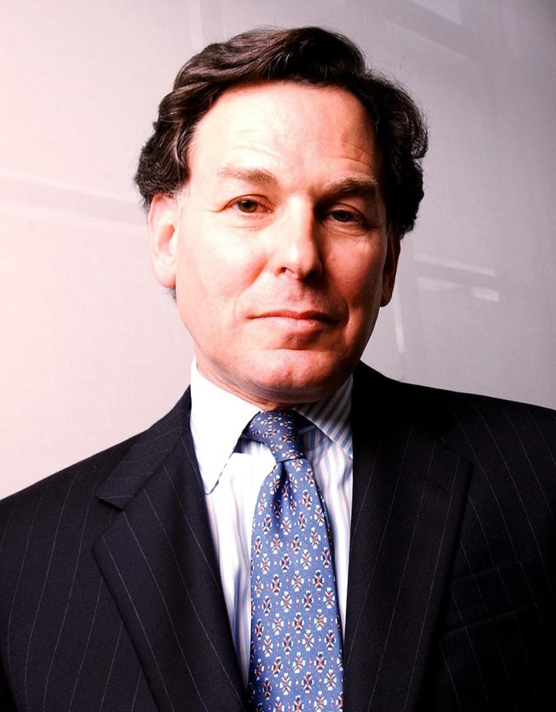 Sidney Blumenthal Net Worth