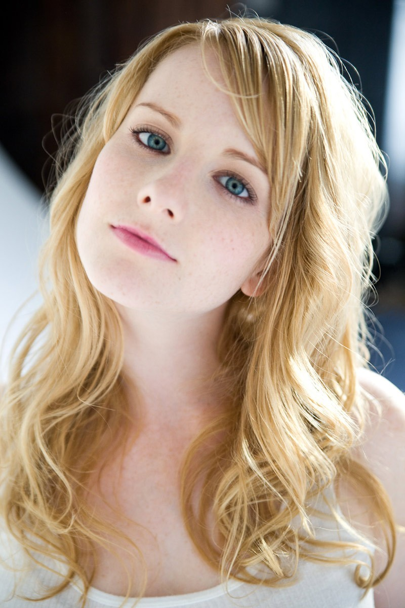 Watch Melissa Howard (actress) video