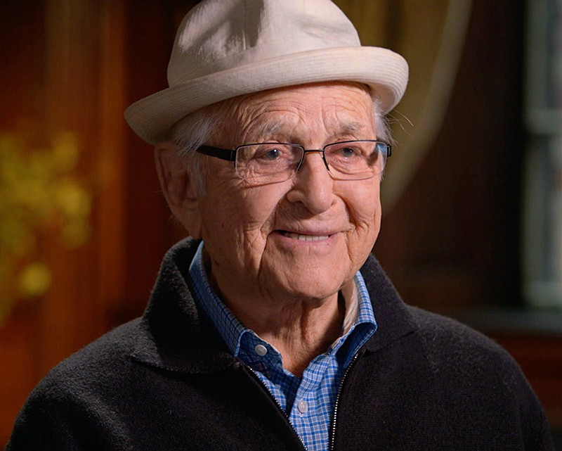 How old is norman lear