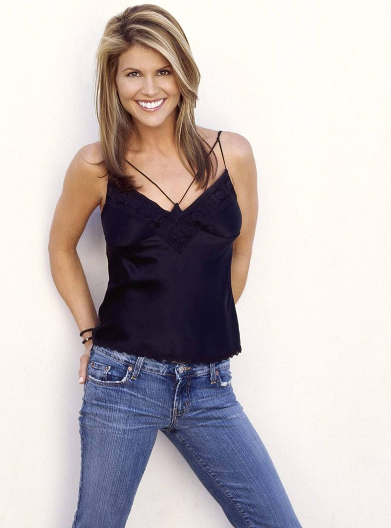 lori loughlin - photo #1