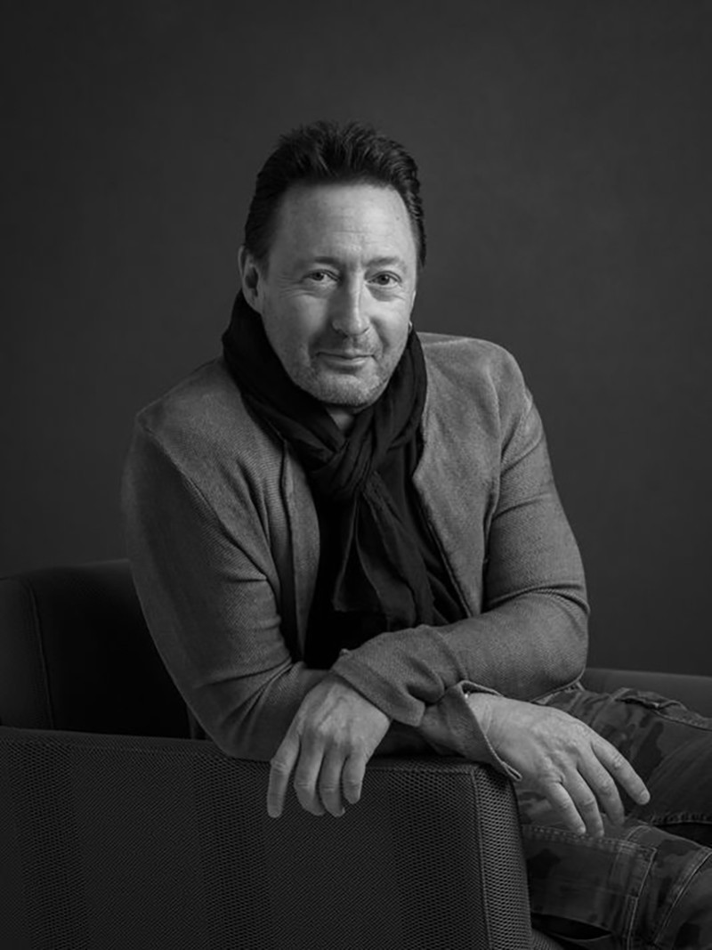 Julian Lennon Interview White Feather Flier Takes Kids Of All Ages On An Earth Saving Magical Mystery Tour